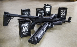FREE BAG OF BLACK RIFLE COFFEE With Purchase of Any Ketlec Rifle in Stock