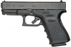 Glock 19 Gen 3 9MM *expired