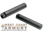 FA556AR (M4FA) Suppressor