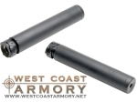 FA762SS Suppressor