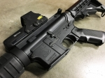 Used LE Bushmaster XM15-E2S With or Without EOTech Optic  *Expired