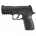Sig Sauer P320 compact for $499.99! *Expired