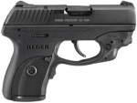 Ruger LC9 with Crimson Trace Laser only $449.99! *Expired