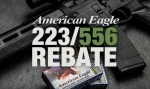 Save up to $200 on Federal ammunition!