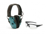 STOCKING STUFFER  10% Off all Eye and Ear Protection in Stock *Expired