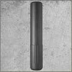 CYCLONE-K™ 7.62mm Silencer -Sold Out-
