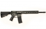LWRC Limited Editon ACU Green DI Rifle