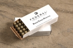 Federal Premium Range/Target Shooting 9mm ammo