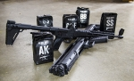 FREE BAG OF BLACK RIFLE COFFEE With Purchase of Any Ketlec Rifle in Stock *EXPIRED*