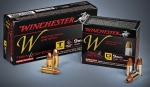 Winchester Train & Defend 500rds 9mm 147Gr FMJ
