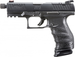 Walther PPQ M2 Q4 Tactical 9MM