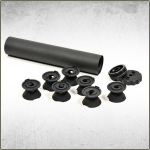 Pilot2™ Rimfire Silencer -Sold Out-