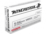 ***SOLD OUT*** 1,000 Rounds 5.56 Winchester M855 LAP 62GR