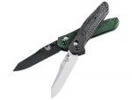 10% off all in-stock Benchmade knives